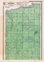 Brandrup Township, Doran, Wilkin County 1915